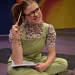 Mallory Vallier in The Meaning of Maggie