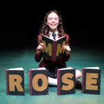 Maddie Smith as Matilda