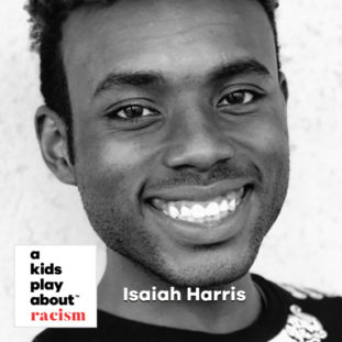 Isaiah Christopher-Lord Harris, Actor